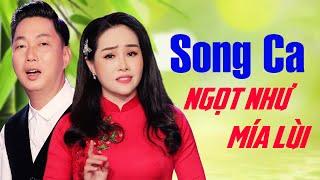 Liên Khúc Song Ca Bolero Trữ Tình Ngọt Như Mía Lùi - LK Chuyến Đi Về Sáng - Phi Nga & Tuấn Khương