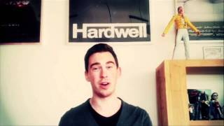 Hardwell's coming to The Arches!