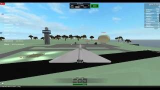 Pilot Training Roblox: Jet special!