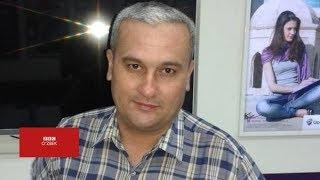 Бобомурод Абдуллаев айбланаётган Ўрим лойиҳасини МХХ ёзганми BBCUZBEK COM