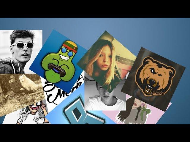10 geriausi? lietuvos youtuberi?