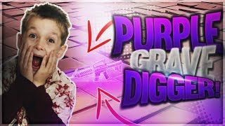 Convincing a Scammer There's a PURPLE GRAVE DIGGER!! (Scammer Get Scammed) Fortnite Save The World