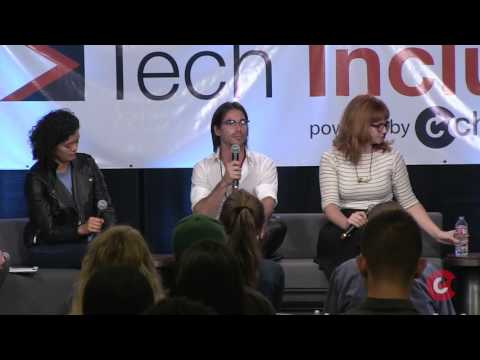 How Code Programs Are Changing the Face of Engineering | Tech Inclusion SF 2015