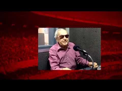 América-RN publica vídeo em homenagem a Hélio Câmara