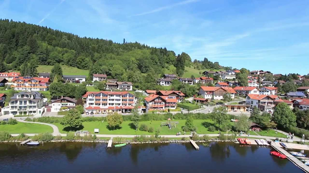 Hotel Am See Hopfen