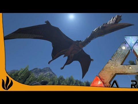 ARK FR #8 S6 - Un nouveau Quetzal OP ?