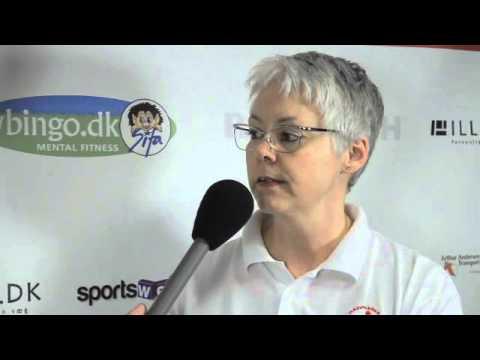 Interview Henriette Johansen