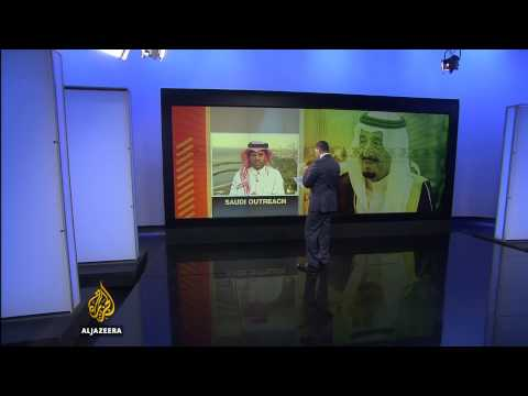 Counting the Cost - Saudi outreach: From Russia to Israel