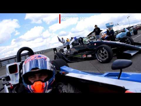 Round 5 of 2017 North American Formula 1000 Championship