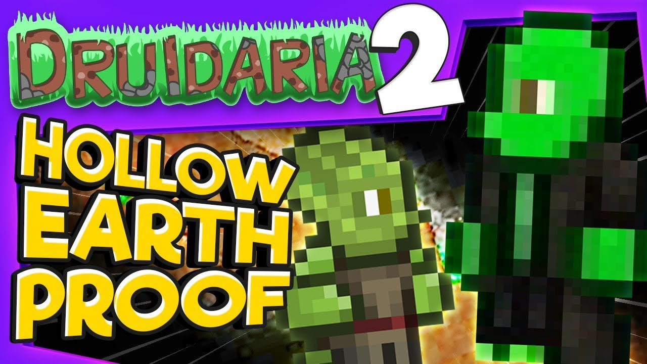how to get hollow terraria