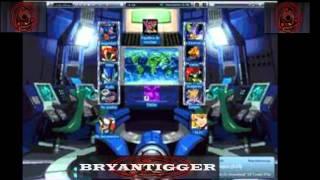 Como seria el Megaman X9