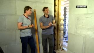 Как положить плитку на деревянный пол в бане: как выбрать и как укладывать (видео)