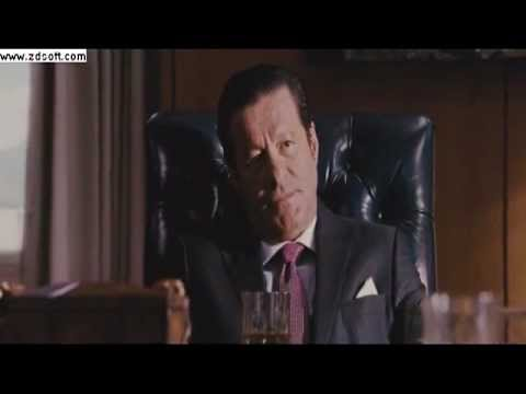 Fast Five Joaquim de Almeida Speech