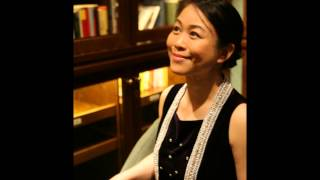 A Clare Benediction by John Rutter - Jeffie Leung