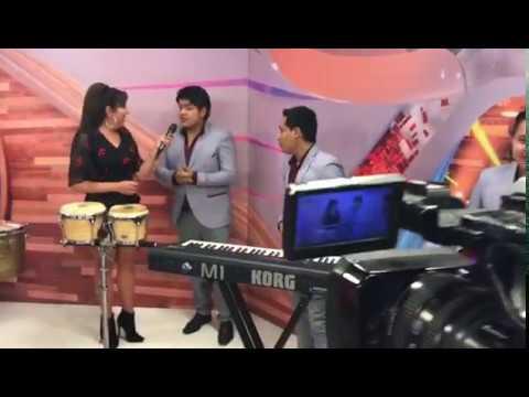 Entrevista a músicos de Corazón Serrano en Programa de Bolivia