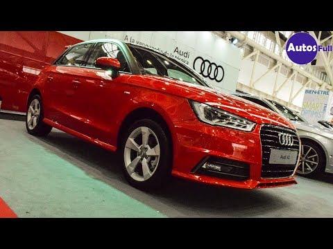 Audi A1 SportBack 2018 | Revisión Rápida