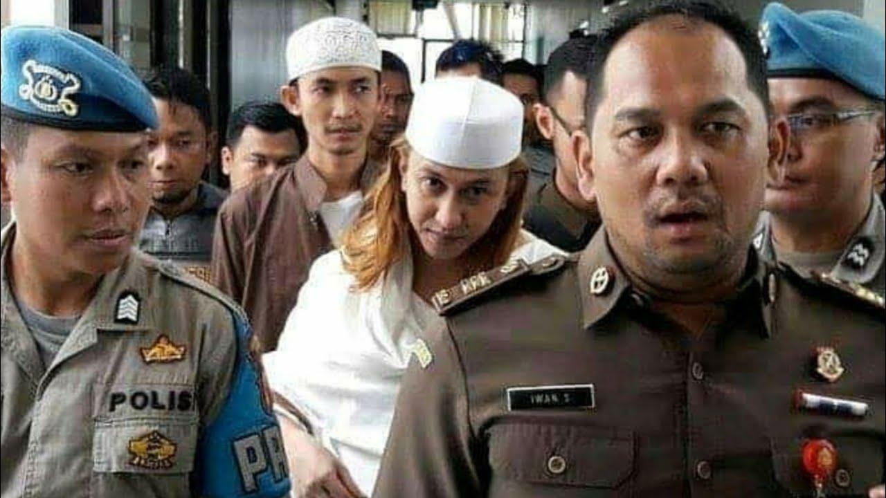 Nasib Habib Bahar bin Smith Dipindahkan ke Nusakambangan ...