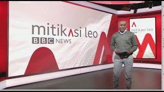 BBC MITIKASI LEO ALHAMISI 06:12:2018