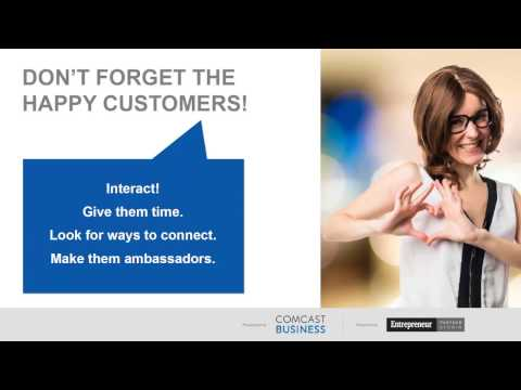 Webinar: Customer Care Strategies Using Social Media