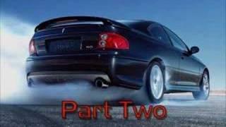 GTO smoky burnouts