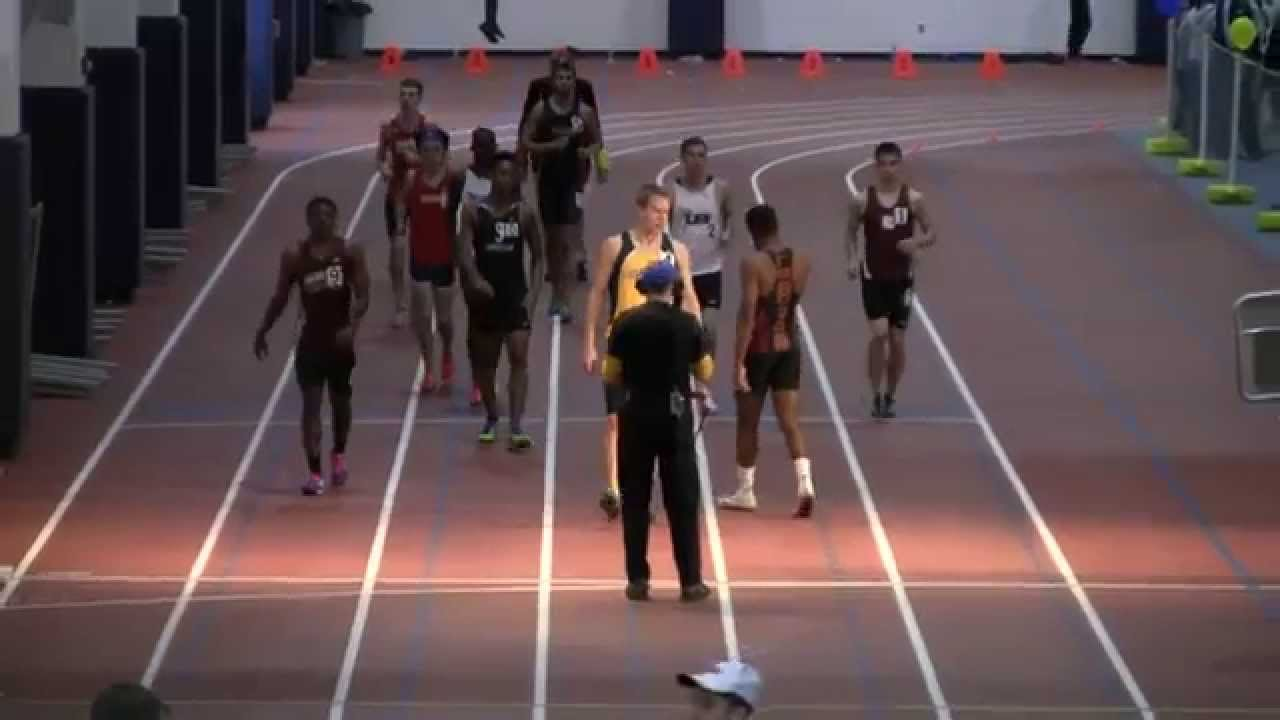 Men 800 Meter Run - NCCAA Indoor Track & Field ...