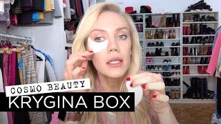 Елена Крыгина Krygina Box x Cosmo Beauty