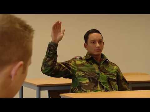 Jargon en afkortingen bij de Landmacht