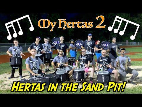 """My Hertas 2"" EPIC 222 Drummer Collab"