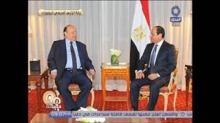 بالفيديو.. معتز عبد الفتاح مشيدا بحضور السيسي لـ«الأمم المتحدة»: مصر مستقلة وذات سيادة