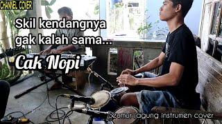 Download lagu Seumur jagung Ida laila Cover Latihan Instrumen // Chek sound horeg