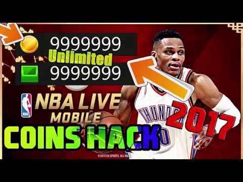 hack de nba live mobile 2019
