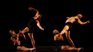 The Vessel (excerpt) by Houston Metropolitan Dance Company