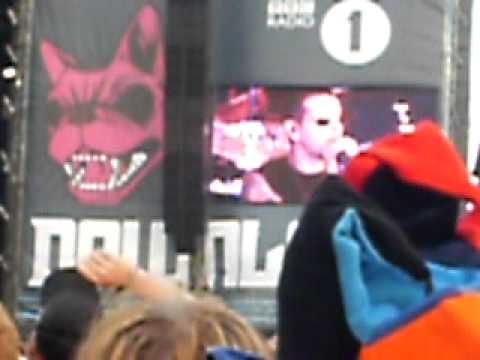 Avenged Sevenfold - Save Me @ Download Festival 2011