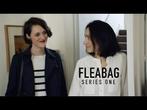 Fleabag funny best bits - series one