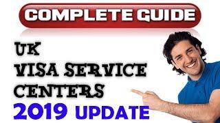 UK VISA PROCEESS : COMPLETE GUIDE 2018-2019 | UK VISA || UK IMMIGRATION| | UKVI | | UKBA | 2018 HD