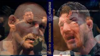 Lucky Bisping