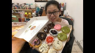 Download Video 2 lusin Donuts JCO cuma Rp. 102.000 aja ? Beneran Loh MP3 3GP MP4