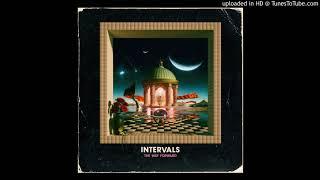 Ouça o novo trabalho do Intervals!