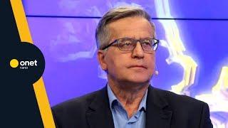 Bronisław Komorowski: PiS wydał na propagandę gigantyczne pieniądze | #OnetRANO
