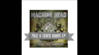 Machine Head - Can we be reborn (Be still and Know demo 2011)