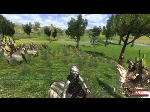 Mount & Blade Warband - E094 - Glimmer of Hope (Taken Away)