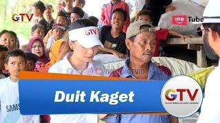 Perjuangan Pak Bambang Rubah Limbah Plastik Jadi Berkah Keluarga  | Duit Kaget eps 12 (1/3)