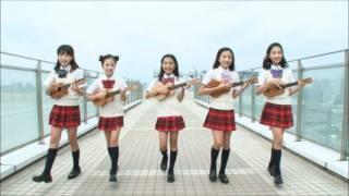 カレン(We Can☆ 音楽部) 野沢芽生、花坂椎南、浅見姫香、永野芽郁、中...