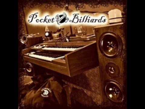 Pocket Billiards- life on the rocks- lyrics