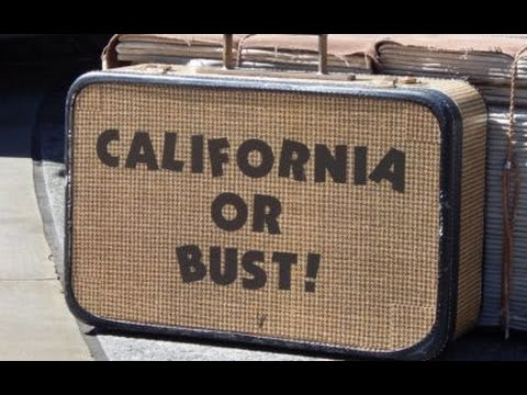 Image result for california or bust