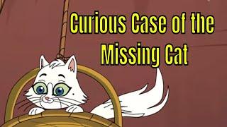 Chimpoo Simpoo - Komik Türkçe Çizgi Film Show - Zee Çocuk 6 Kayıp Kedi Meraklı Case - Epi - -