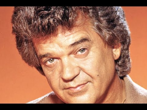 Conway Twitty - Between Her Blue Eyes And Jeans
