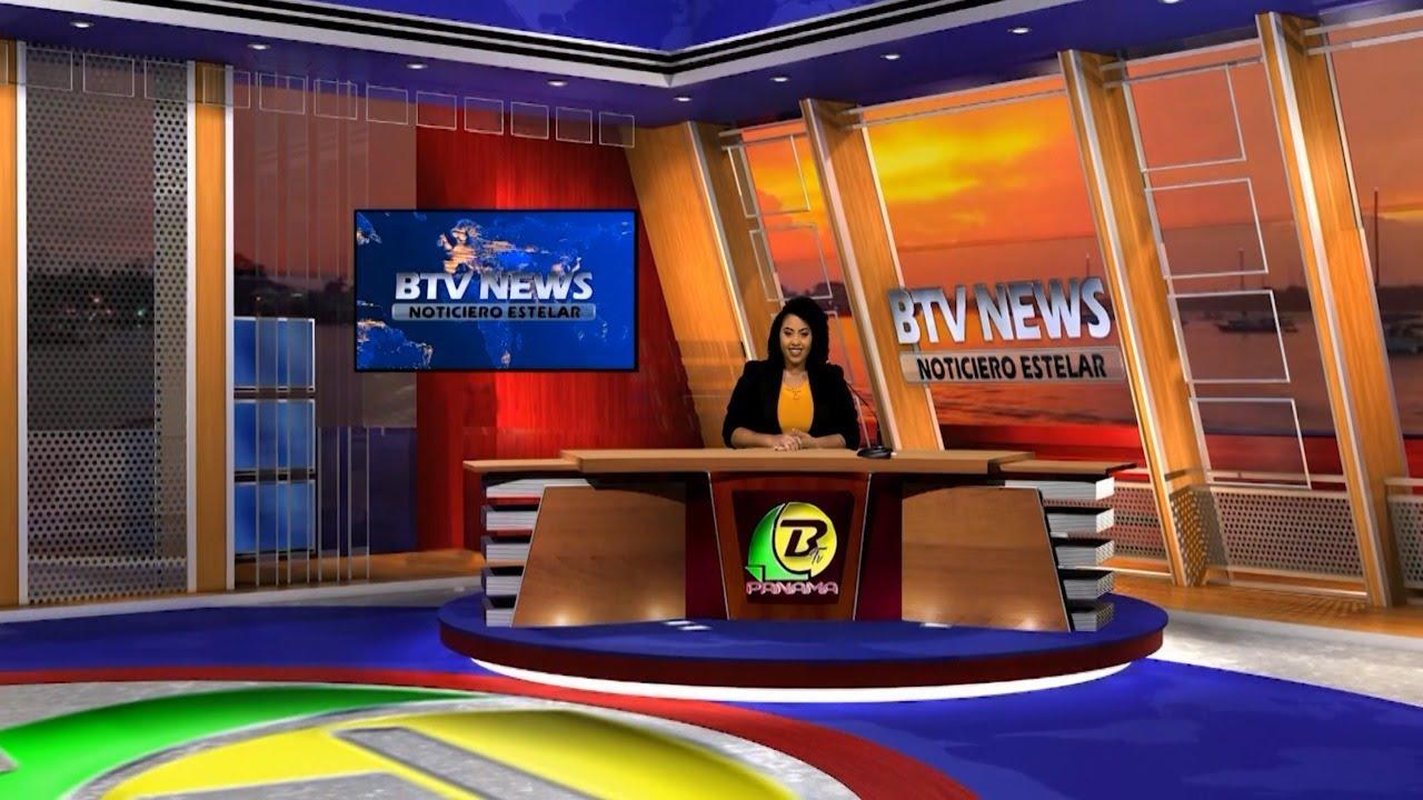 BTV NEWS 22 JULIO 2020 - BTV PANAMÁ