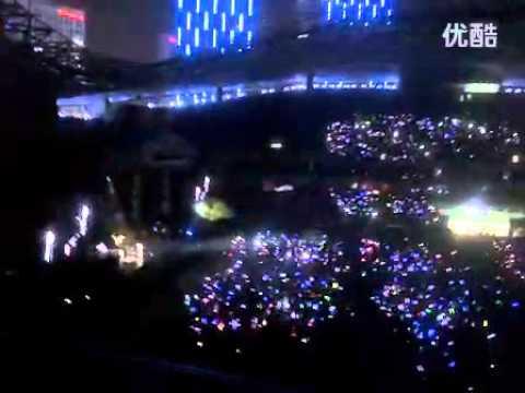 My All - Mariah Carey (Live @ Shanghai, China) - 19/10/14