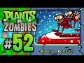 Plants vs. Zombies Mini Games Bobsled Bonanza iOS Gameplay Walkthrough